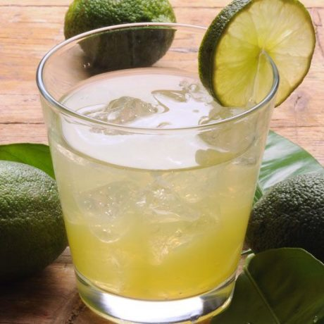 Key Lime Moonshine