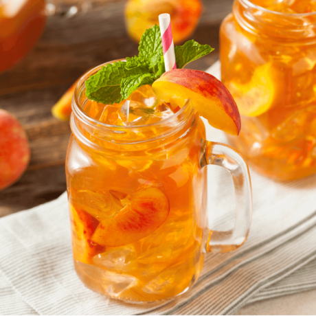 Peach Cobbler Moonshine